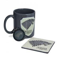 Game Of Thrones Stark - gift box