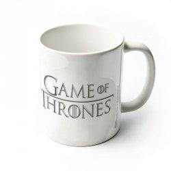 Game of Thrones Logo - kubek