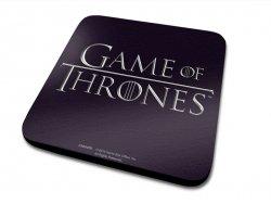 Game of Thrones Logo - podstawka pod kubek