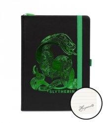 Harry Potter Slytherin - notes A5