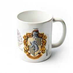 Kubek - Harry Potter - Idealny na prezent - Hufflepuff Crest