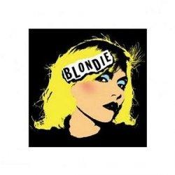 Blondie (Punk) - reprodukcja