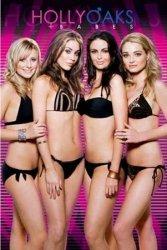 Hollyoaks (Babes) - plakat