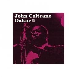 John Coltrane (Dakar) - reprodukcja