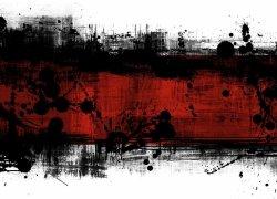 Fototapeta na ścianę - Abstrakcja baner - 254x183 cm