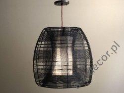Lampa sufitowa - Curious - 39x39,5cm