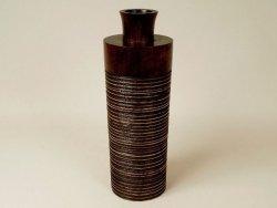 Wazon drewniany - Mango - 13x36cm