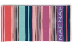 Ręcznik Plażowy - 100% Bawełny - NAF NAF Vayarta
