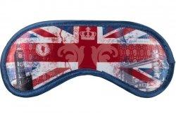 Opaska na Oczy - Daydream - Wzór London