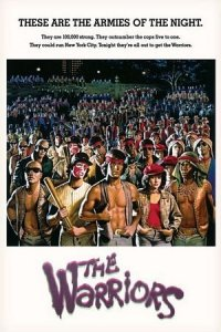 Warriors (Armies Of The Night) - plakat