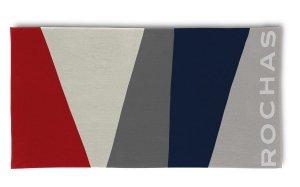 Ręcznik plażowy - 100% Bawełna - ROCHAS PERISSA - 90x180cm