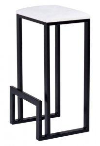 Krzesło barowe- Stołek - Hoker - 74cm