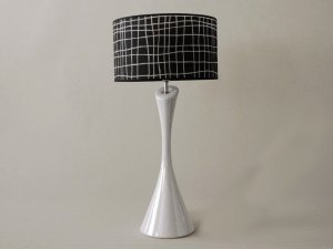 Lampa 30x72cm