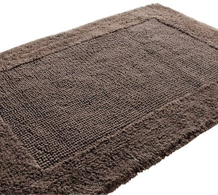 Dywanik łazienkowy - Beżowy - 50x75cm