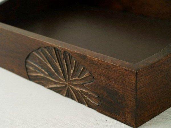 Taca drewniana 33x43x6cm