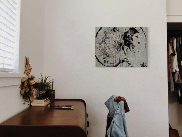 Blossom - Obraz na płótnie