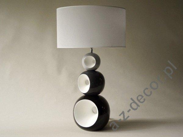 Lampa stołowa - ORION - 46x30x80cm