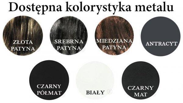 Kwietnik domowy - Waga - DecoArt24.pl