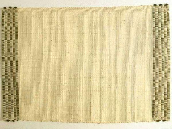 Podkładki na stół - Ecru (4szt.)- 33x48cm