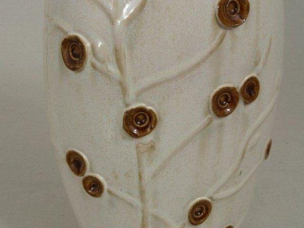 Wazon ceramiczny 15x10x27cm