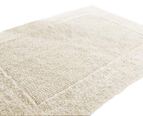Dywanik łazienkowy - Ecrue - 50x75cm