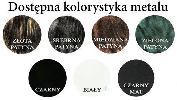 Stolik Szklany - Owalny - Stoliki