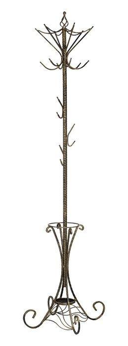 Wieszak stojący -  Metalowy - Sklep