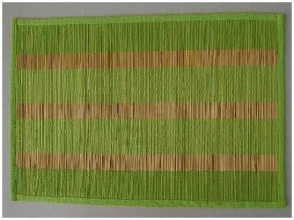 Podkładka na stół - I. Limonka - 33x48cm (6szt./op)