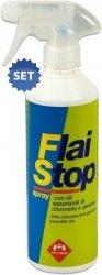FM ITALIA FLAI STOP Naturalny spray przeciw owadom 1L 24H