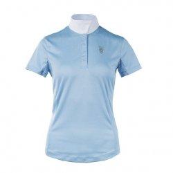 HORZE BLAIRE Damska koszulka konkursowa