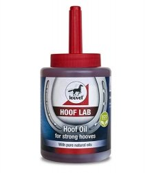 LEOVET HOOF LAB HOOFOIL Olej do kopyt 24H