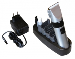 KERBL Akumulatorowa maszynka do strzyżenia Onyx
