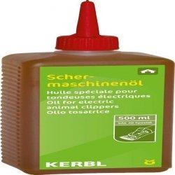 KERBL Olej do maszynki do strzyżenia 500 ml