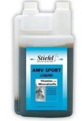 STIEFEL AMV-Sport Liquid witaminy w płynie 1000 ml