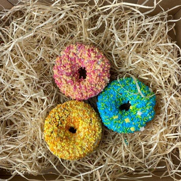 KOŃSKA CUKIERENKA PĄCZUSIE Smakołyki/Cukierki naturalne dla koni 24H