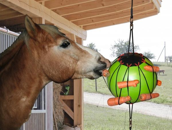 KERBL Piłka do ćwiczeń dla koni