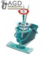 Zestawy Leifheit Clean Twist M 33cm.