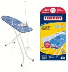 Deska do prasowania Leifheit 72660 Air Board M Shoulder Compact Plus