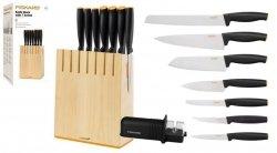 Noże Fiskars 1018781 Functional Form | 7 noży + ostrzałka 1023811