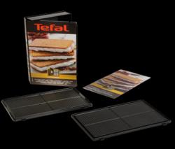 Zestaw do przygotowywania gofrów XA800512 Tefal Snack Collection
