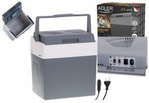 Lodówka turystyczna ADLER AD8078 | 30L