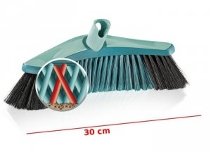 Szczotka Leifheit Xtra CleanCollect Plus uniwersalna 30 cm | 45003 | system Click