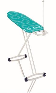 Deska do prasowania Leifheit 72563 Air Board M Solid 120 x 38 cm TURKUSOWA