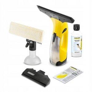 Kärcher ZESTAW myjka do okien WV2 Plus N + 500 ml koncentratu środka do czyszczenia szkła RM500