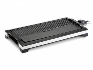 Grill elektryczny Delimano Deluxe Noir | 110070129 | MANGO TV