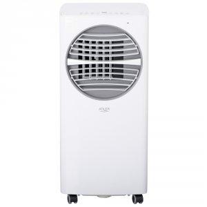 Klimatyzator ADLER AD 7925 | Przenośny | 12000 BTU