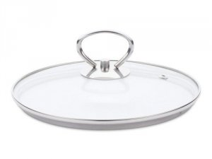 Pokrywka szklana Delimano Fivestar Legend 28 cm | 110047269