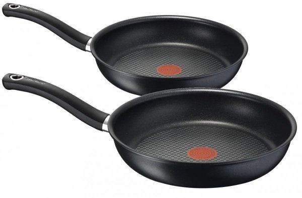 Patelnia Tefal Pro Style 24 cm/28 cm E42604 12/E42606 12