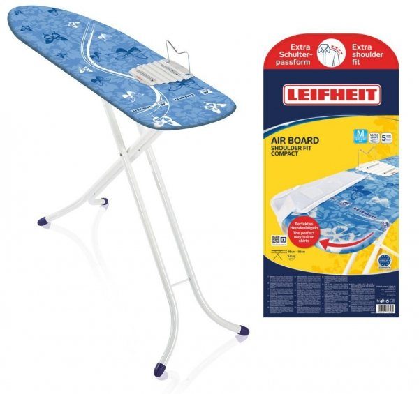 Deska do prasowania Leifheit 72658 Air Board M Shoulder Compact
