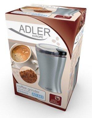 Młynek do kawy Adler AD 443